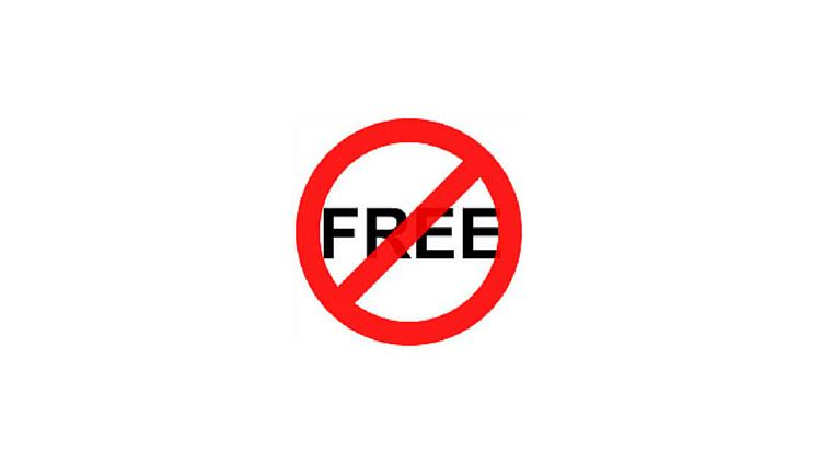 Facebook nije besplatan za korišćenje