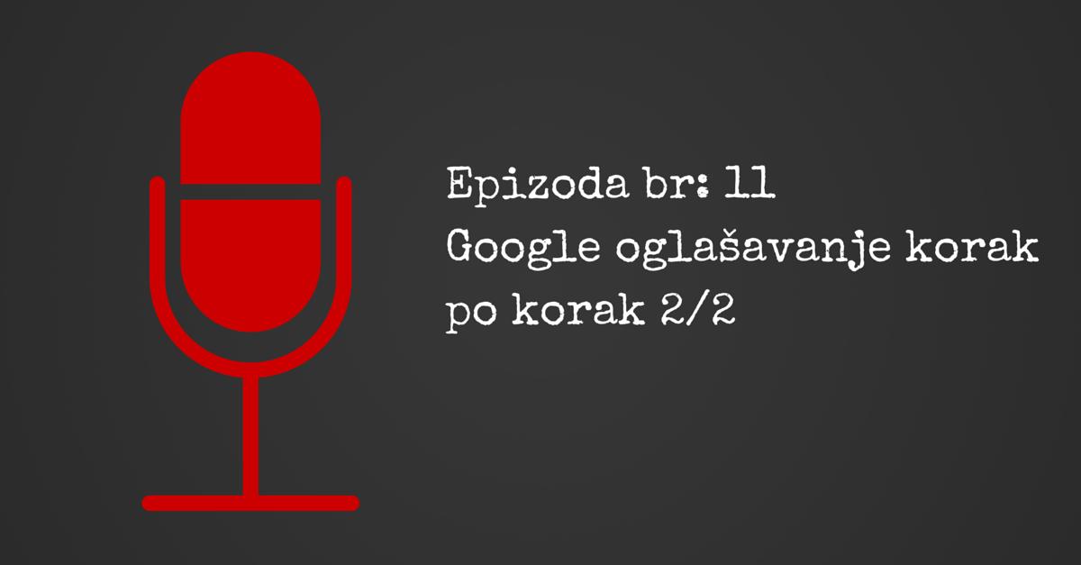 Google Oglašavanje 2