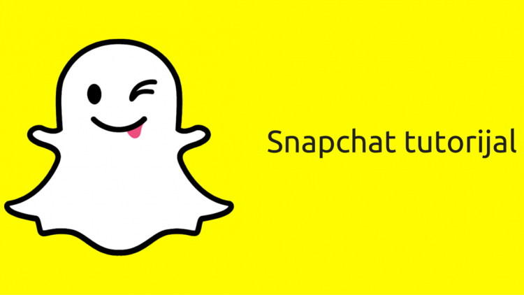 [Video] Snapchat tutorijal