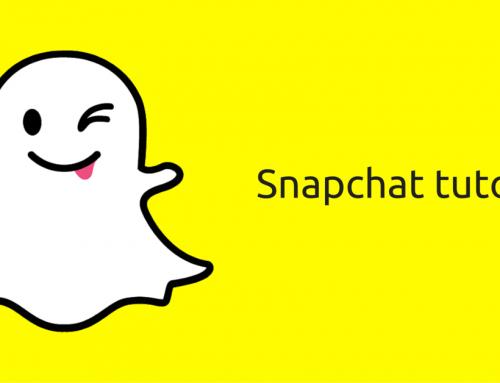 [Video] Snapchat tutorijal